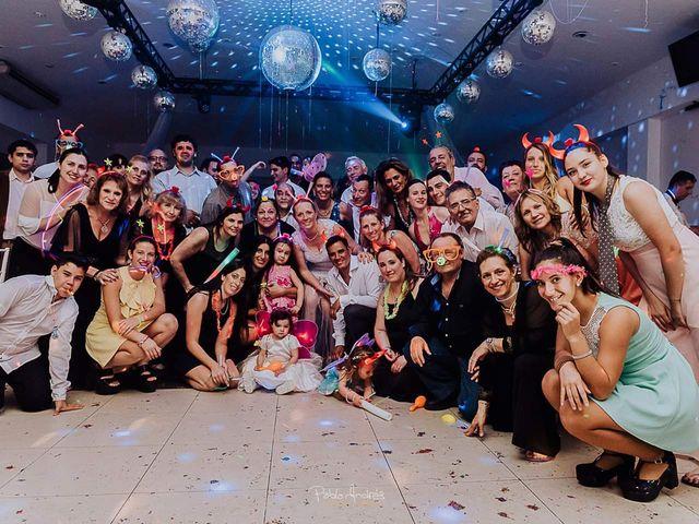 El casamiento de Martin y Leticia en Mar del Plata, Buenos Aires 4