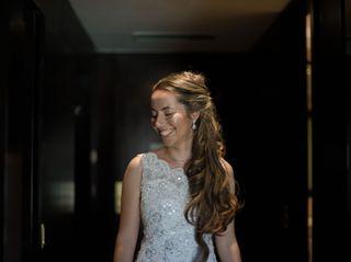 El casamiento de Anni y Nacho 2