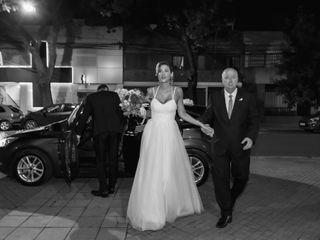 El casamiento de Dana y Danilo 3
