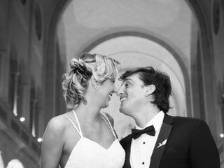 El casamiento de Dana y Danilo