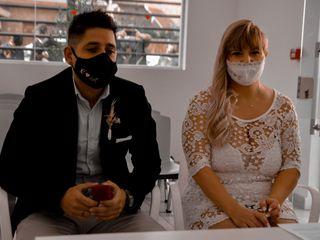 El casamiento de Alejandro y Cecilia 3