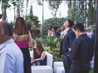 El casamiento de Angeles y Gabriel 2