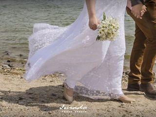 El casamiento de María Eugenia  y Nicolás   1