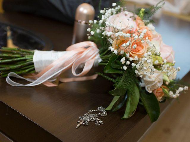 El casamiento de Lucas y Julieta en Jesús Nazareno, Mendoza 5
