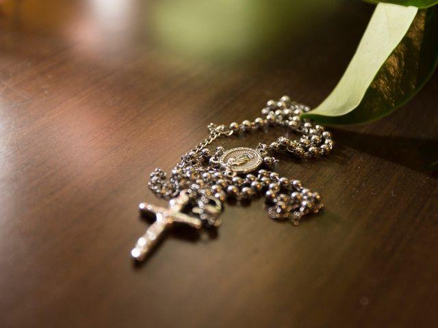 El casamiento de Lucas y Julieta en Jesús Nazareno, Mendoza 9
