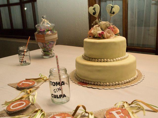 El casamiento de Lucas y Julieta en Jesús Nazareno, Mendoza 21