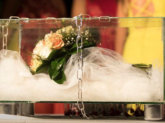 El casamiento de Lucas y Julieta en Jesús Nazareno, Mendoza 2