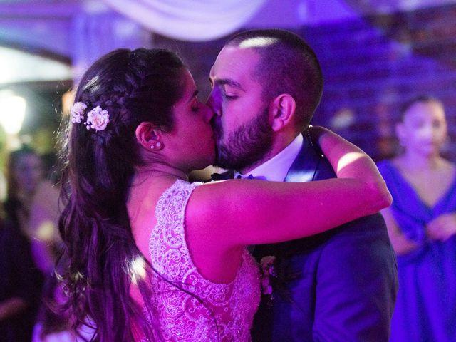 El casamiento de Lucas y Julieta en Jesús Nazareno, Mendoza 32