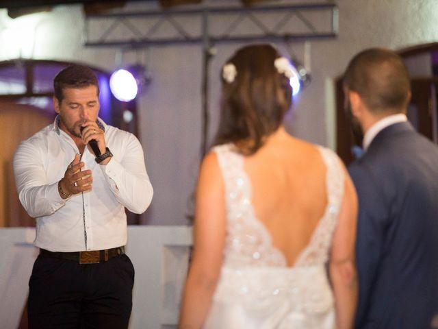 El casamiento de Lucas y Julieta en Jesús Nazareno, Mendoza 26