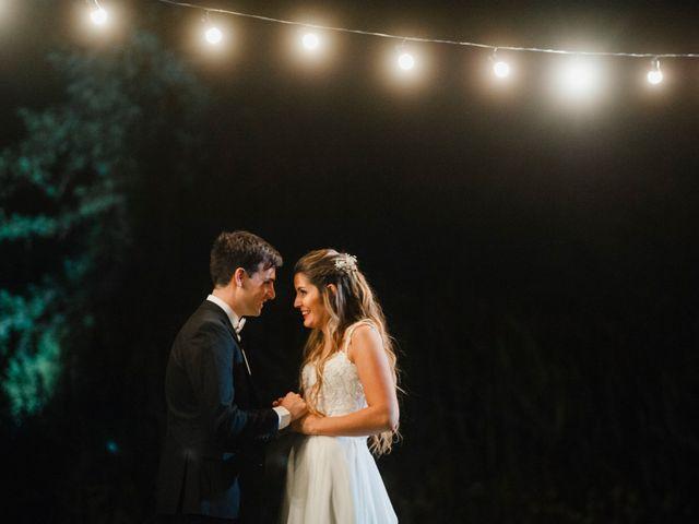 El casamiento de Andrea y Pablo