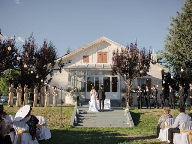 El casamiento de Anni y Nacho