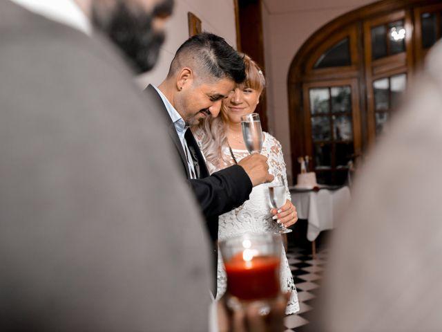 El casamiento de Cecilia y Alejandro en San Telmo, Capital Federal 17