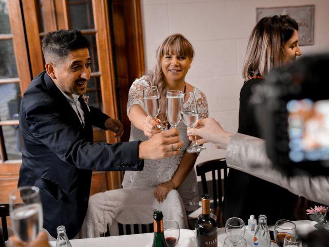 El casamiento de Cecilia y Alejandro en San Telmo, Capital Federal 18
