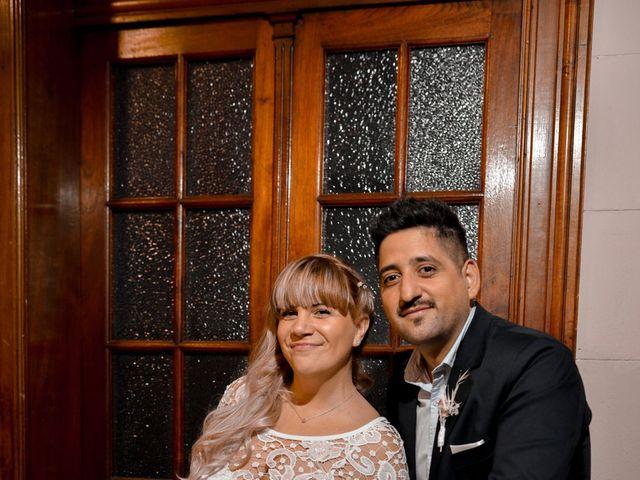 El casamiento de Cecilia y Alejandro en San Telmo, Capital Federal 20