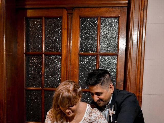 El casamiento de Cecilia y Alejandro en San Telmo, Capital Federal 21