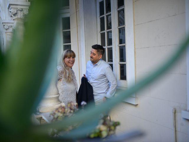 El casamiento de Cecilia y Alejandro en San Telmo, Capital Federal 22