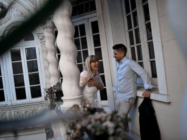 El casamiento de Cecilia y Alejandro en San Telmo, Capital Federal 23