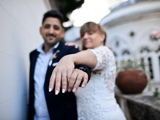 El casamiento de Cecilia y Alejandro en San Telmo, Capital Federal 28