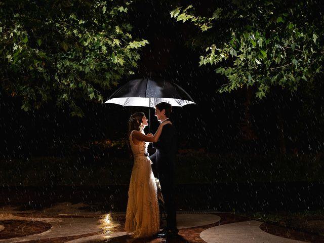 El casamiento de Soli y Santi