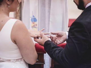 El casamiento de Sofia y Matias 1