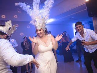 El casamiento de Sofia y Matias 2