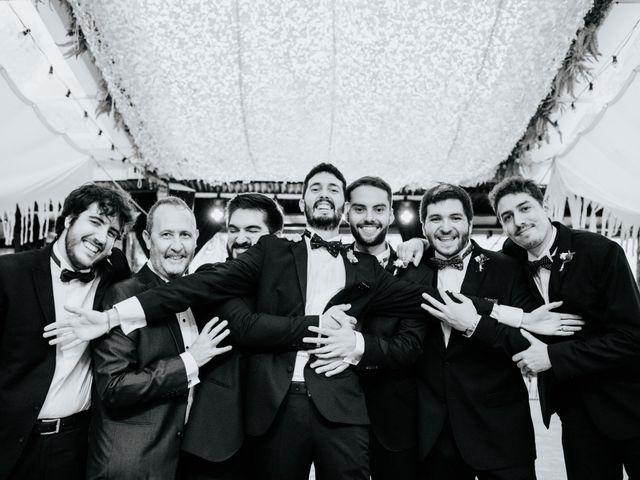 El casamiento de Pato y Joe en Martínez, Buenos Aires 6