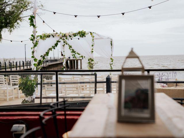 El casamiento de Pato y Joe en Martínez, Buenos Aires 8