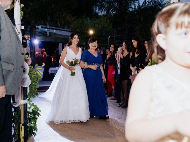 El casamiento de Pato y Joe en Martínez, Buenos Aires 11