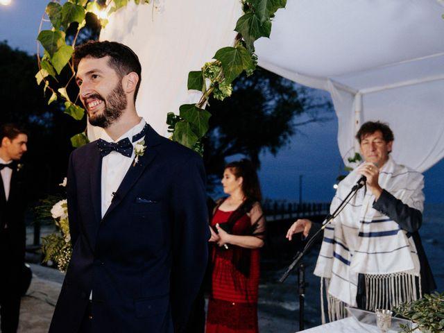 El casamiento de Pato y Joe en Martínez, Buenos Aires 12