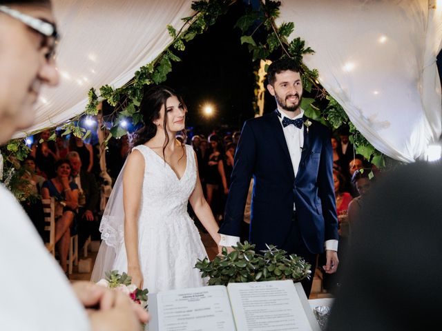 El casamiento de Pato y Joe en Martínez, Buenos Aires 13