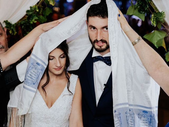 El casamiento de Pato y Joe en Martínez, Buenos Aires 14