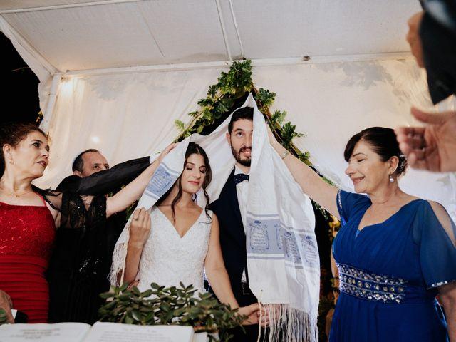 El casamiento de Pato y Joe en Martínez, Buenos Aires 15