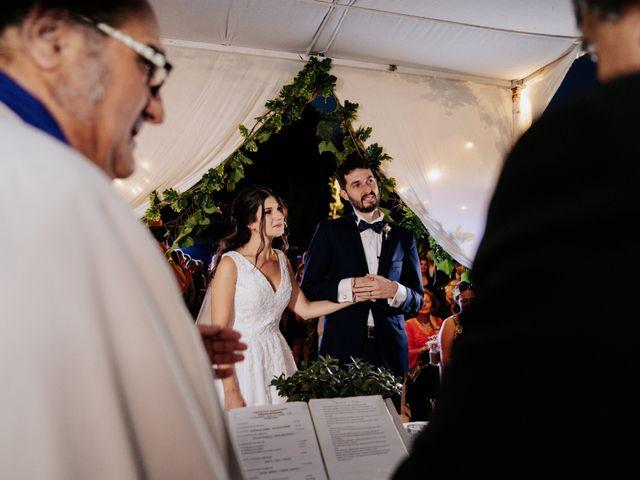El casamiento de Pato y Joe en Martínez, Buenos Aires 16