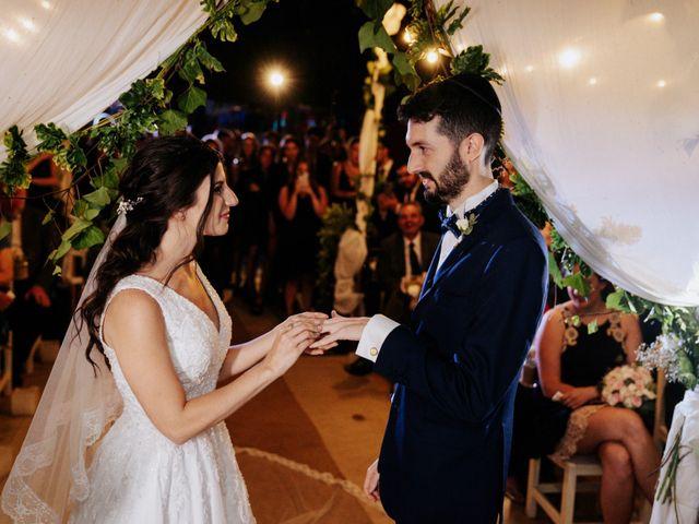 El casamiento de Pato y Joe en Martínez, Buenos Aires 17