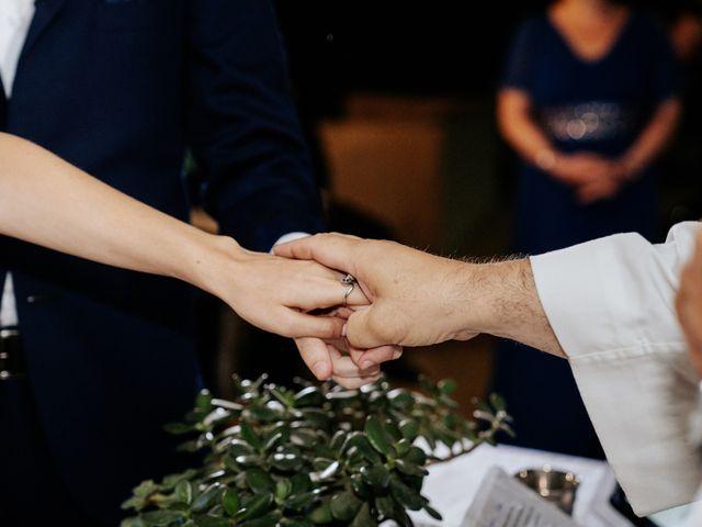 El casamiento de Pato y Joe en Martínez, Buenos Aires 19