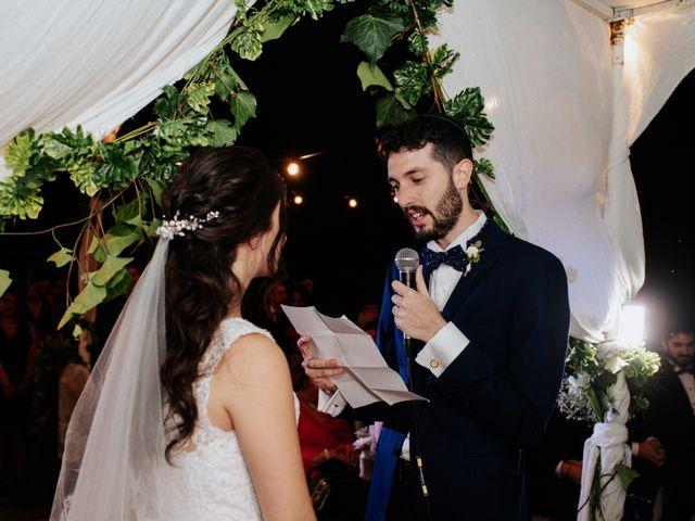 El casamiento de Pato y Joe en Martínez, Buenos Aires 21