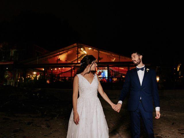 El casamiento de Pato y Joe en Martínez, Buenos Aires 25
