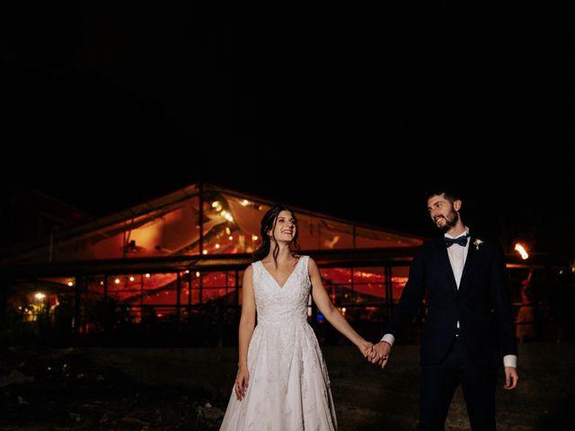 El casamiento de Pato y Joe en Martínez, Buenos Aires 26