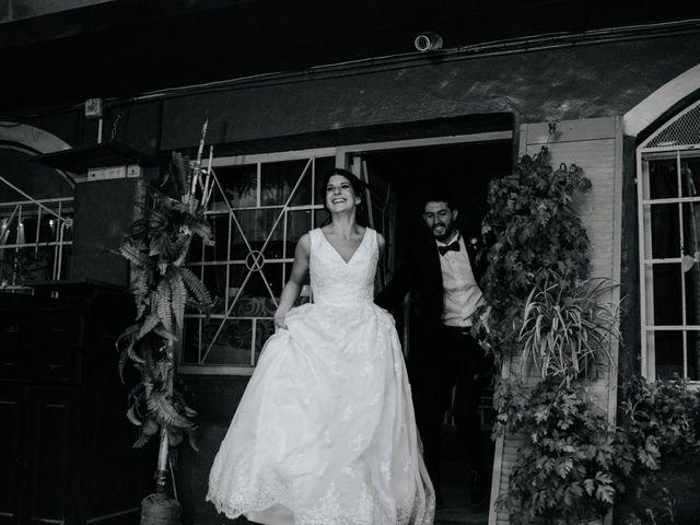 El casamiento de Pato y Joe en Martínez, Buenos Aires 30
