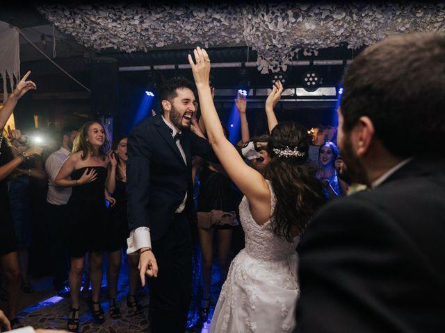 El casamiento de Pato y Joe en Martínez, Buenos Aires 31