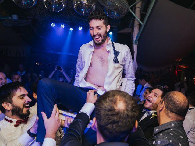 El casamiento de Pato y Joe en Martínez, Buenos Aires 33