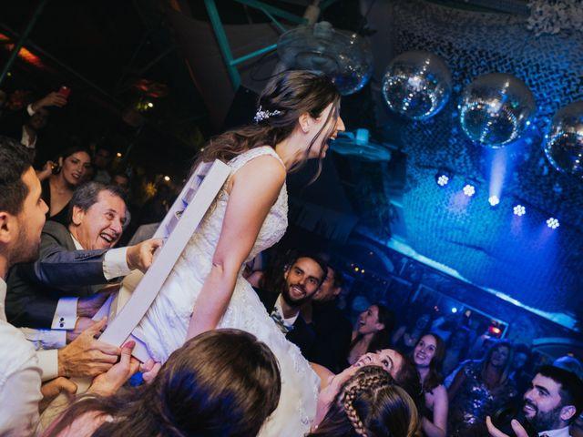 El casamiento de Pato y Joe en Martínez, Buenos Aires 36