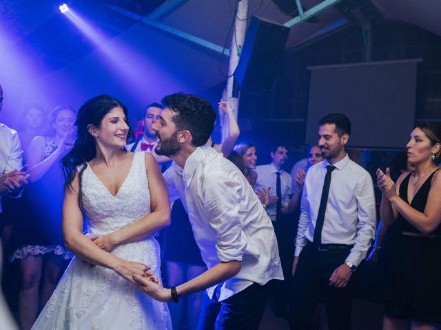 El casamiento de Pato y Joe en Martínez, Buenos Aires 37