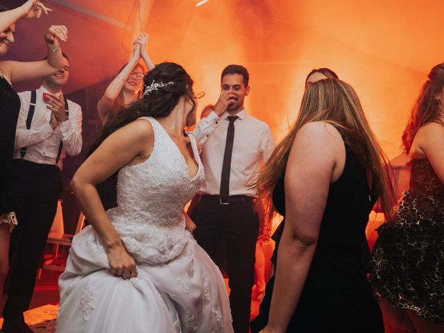 El casamiento de Pato y Joe en Martínez, Buenos Aires 38