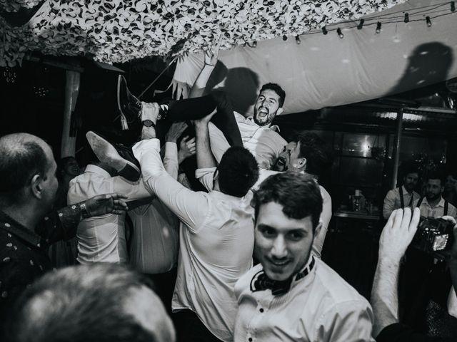 El casamiento de Pato y Joe en Martínez, Buenos Aires 42