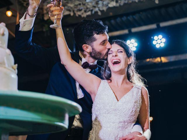 El casamiento de Pato y Joe en Martínez, Buenos Aires 47
