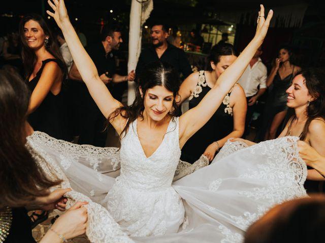 El casamiento de Pato y Joe en Martínez, Buenos Aires 50