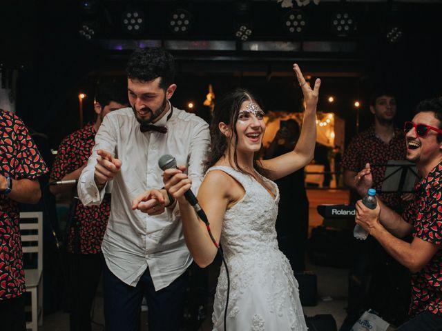 El casamiento de Pato y Joe en Martínez, Buenos Aires 53
