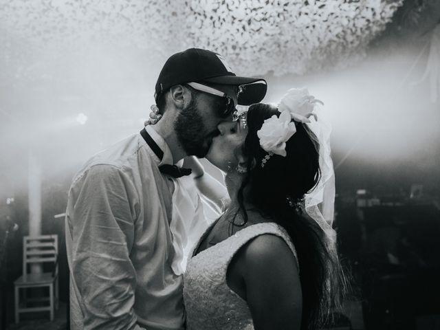 El casamiento de Pato y Joe en Martínez, Buenos Aires 56
