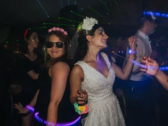 El casamiento de Pato y Joe en Martínez, Buenos Aires 57
